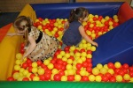 Ball Pool and Slide