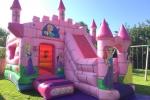 Enchanted Bounce n' Slide