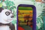 Jungle Bounce n' Slide
