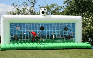 Penalty Soccer Shootout