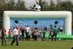 Penalty Soccer Shootout