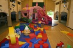 Soft play and Princess Bouncy Castle