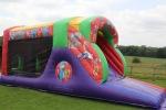 Circus Fun Run