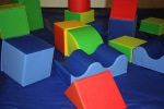 Create and Play Soft Play