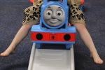 Thomas Roller Coaster