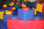 Building Brick Soft Play