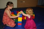 Building Brick Soft Play