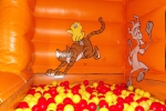 farm bounce slide ball pool