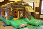 Farm Bounce, Slide and Ball Pool