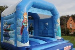 Blue Princesses Bounce and Slide
