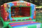 Circus Ball Pool