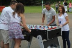 Foosball Table Football
